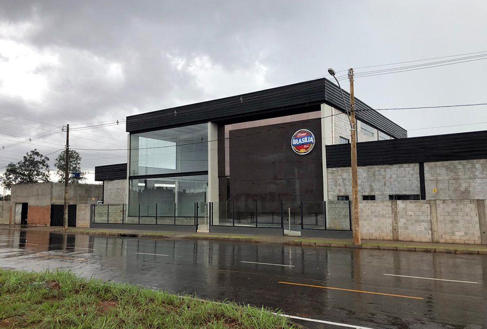 Industriais Chopp Brasília