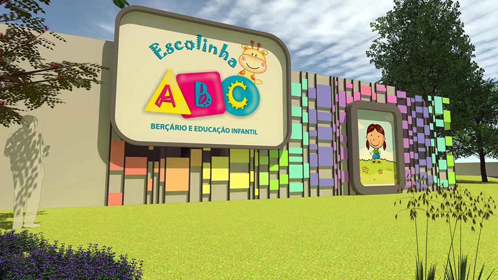 Comercial Escolinha ABC