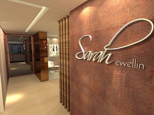 Comercial Sarah Ewelin